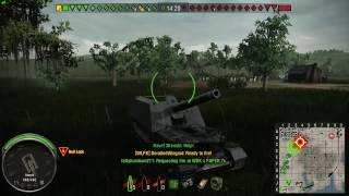 How to Feel Good About Yourself-World of Tanks [Xbox One Clip]