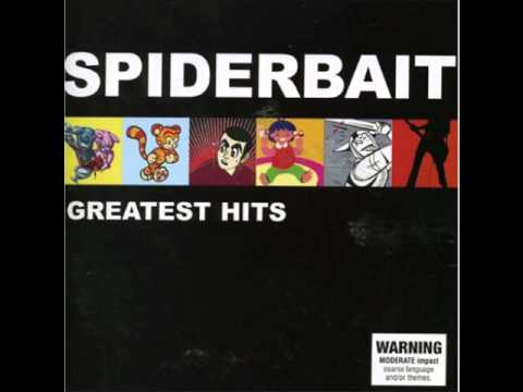 Spiderbait - Stevie