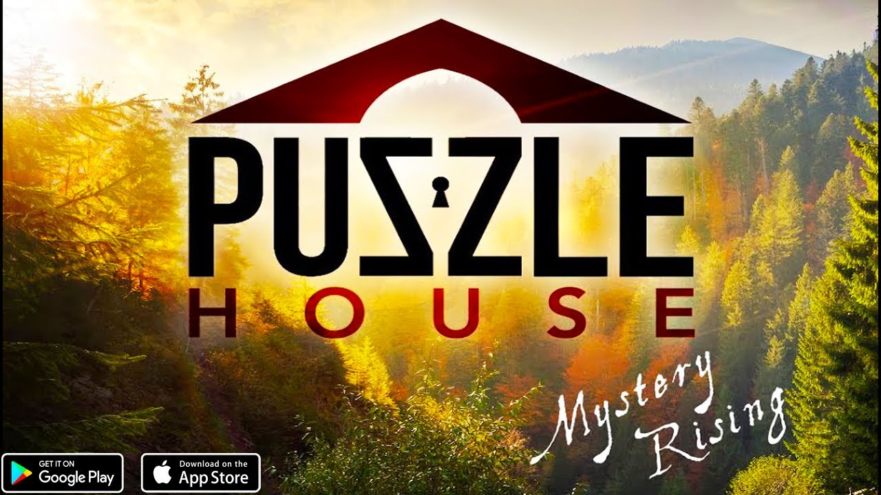 Mystery Puzzle Project Puzzle House Mystery Rising