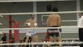 INT.FIGHT CYPRUS PAPADOPOULOS CHRISTOS VS KYRIAKO GIAGKOU