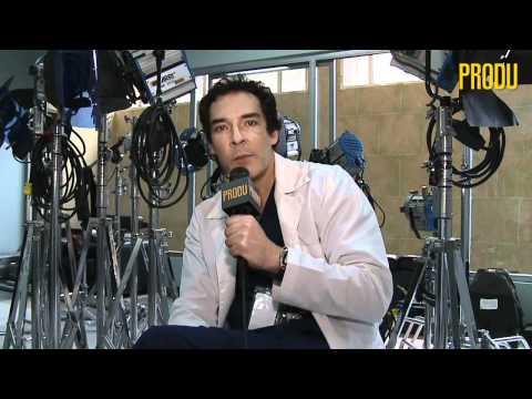 Rolando Tarajano, actor cubano residente en Bogotá, habla de su ...