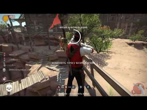 Lead And Gold: Gangs Of The Wild West On Steam GamePlay.