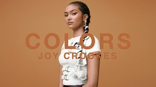 Download Lagu Joy Crookes - Mother May I Sleep With Danger? | A COLORS SHOW Gratis STAFABAND