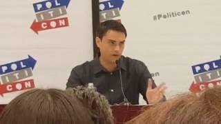 """Ben Shapiro: """"People Don"""