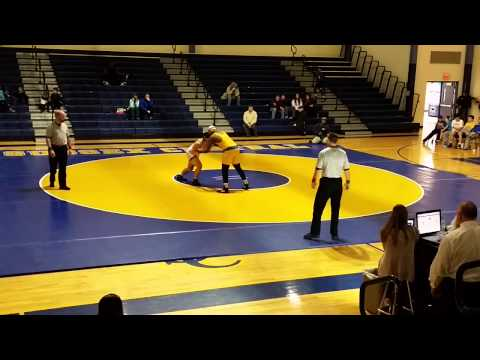 Sallies vs. Sussex central @220