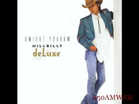 Dwight Yoakam - Johnson