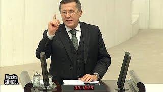 Lütfü Türkkan / 8 Ocak 2019 / Türkiye Sırbistan Serbest Ticaret Protokolü hakkında