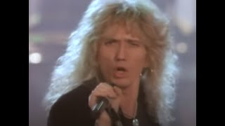 Watch Whitesnake The Deeper The Love video