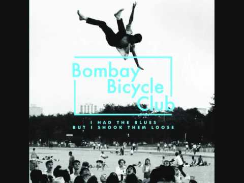 Bombay Bicycle Club - The Hill