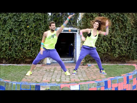 Moviendo Caderas -  Nevena & Goran