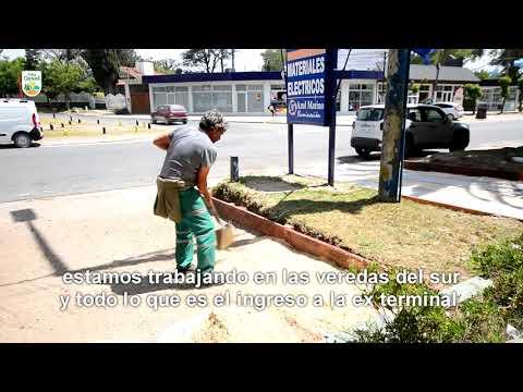 AVANCE DE OBRAS DE CARA AL VERANO 2019