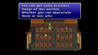 Final Fantasy VI on PSX (Part 9)