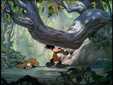 1939-Mickey- The Pointer (HQ)
