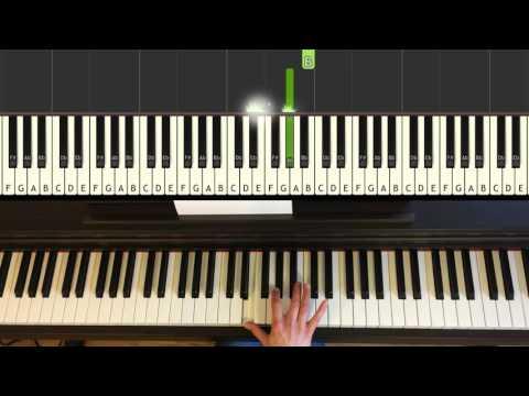 Walc A-moll - F. Chopin / Walc Z Filmu