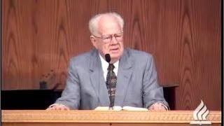 A New Temple - J. Dwight Pentecost
