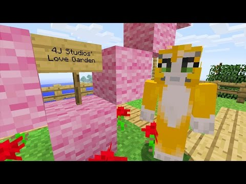 Minecraft Xbox — Title Update 19 — A Lovely Surprise