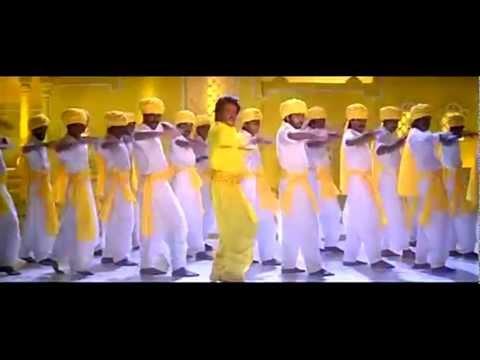 Muthu - Thilana Thilana HD