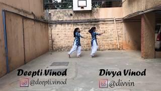 Gud Naal Ishq Mitha Div N Dee Choreography Wedding Dance