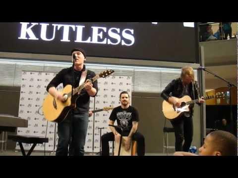 Kutless - God Of Wonders