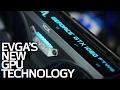 EVGA's New GPU Technology - GTX 1080 FTW2 with iCX