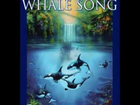 WHALE SONG book trailer video