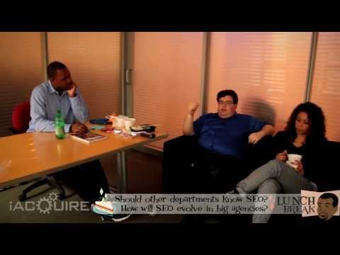 The Best of iAcquire's Lunch Break with Mike King, Part I