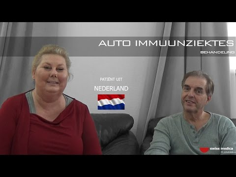 diabetes type 2 auto immuunziekte