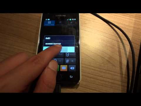 SRS: Repair Imei 0049xx on I9100 Galaxy S2 Phone.. the Correct way