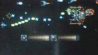 PIC32 MX Space Shooter Game