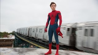 SPIDER-MAN: HOMECOMING Official Trailer Hindi