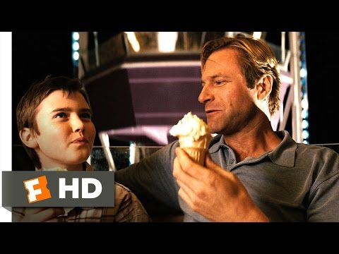 Thank You for Smoking (3/5) Movie CLIP - Ice Cream Politics (2005) HD
