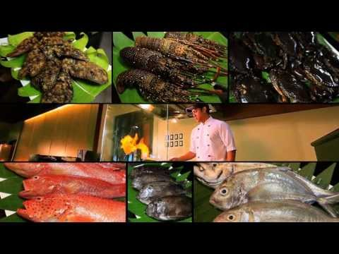 Two Seasons Coron Island Resort & Spa - HD Video (20 minutes)