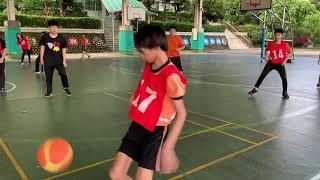 五股國中 911 籃球賽 第三節(男生組)[2019/5/23] Taken with I Phone Xr