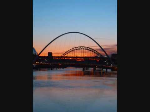 Geordie - The Water Of Tyne