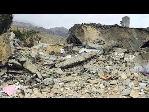 While Condemning Assad, U.S. Bombs Afghan Hospital & Backs Devastating Saudi War on Yemen