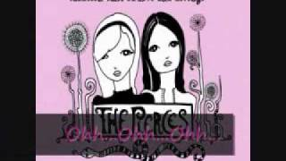 The Pierces - Lights On