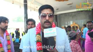 Chennai To Bangkok Movie Poojai