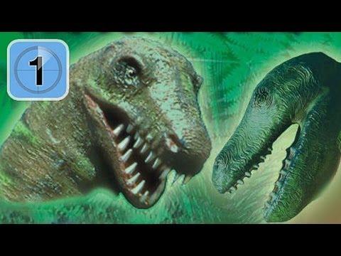 FilmAuf der Spur der Dinosaurier live Stream