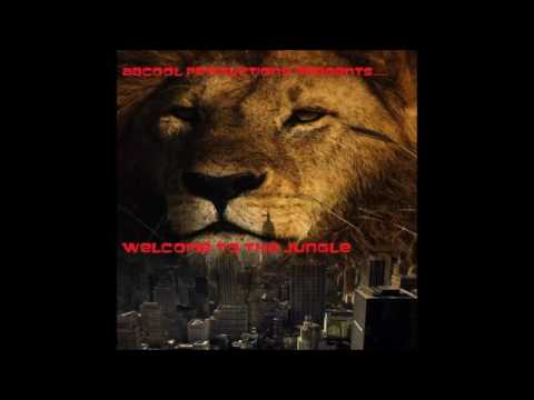 SuperB - Famous (feat. abdullah, jitta bug) (Welcome to the Jungle 2011)