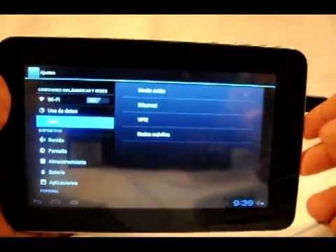 Como Instalar Modem Entel En Tablet China | How To Make & Do