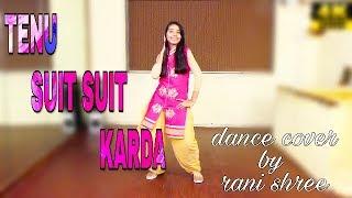 download lagu Tenu Suit Suit Karda  Guru Randhawa  Hindi gratis