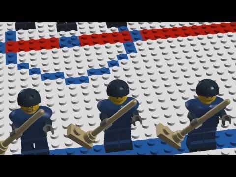 LEGO Winter Olympics