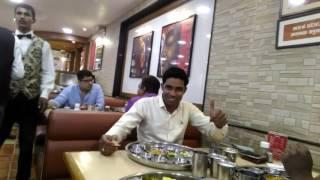 Biggest unlimited thali ever , gypsy restaurant, Jodhpur, Rajasthan