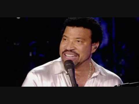 Easy - Lionel Richie