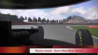 Bhai Tech 6-DOF, il simulatore di guida super tecnologico