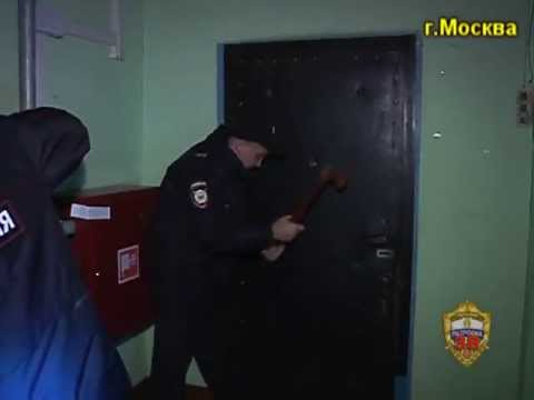 В Москве сотрудники полиции провели рейд по выявлению мигрантов-нелегалов
