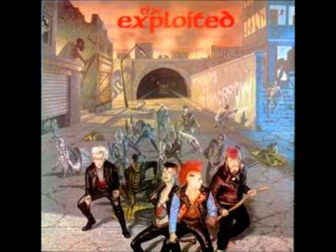 Exploited - Jimmy Boyle