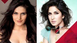 Download Lagu Zarine Khan Doesn't Like Katrina Kaif ? | Bollywood Gossip Gratis STAFABAND