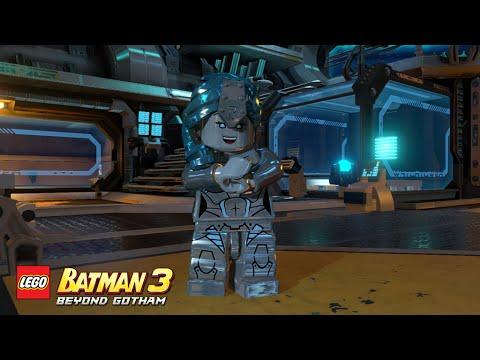 LEGO Batman 3: Beyond Gotham - Character Countdown 5