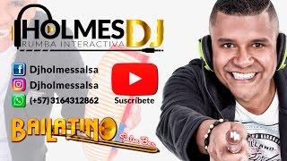 Download lagu Salsa Romantica Colombiana/  Holmes dj / Mix Full